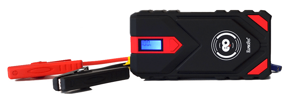 ELP A40 Multi-function Jump Starter
