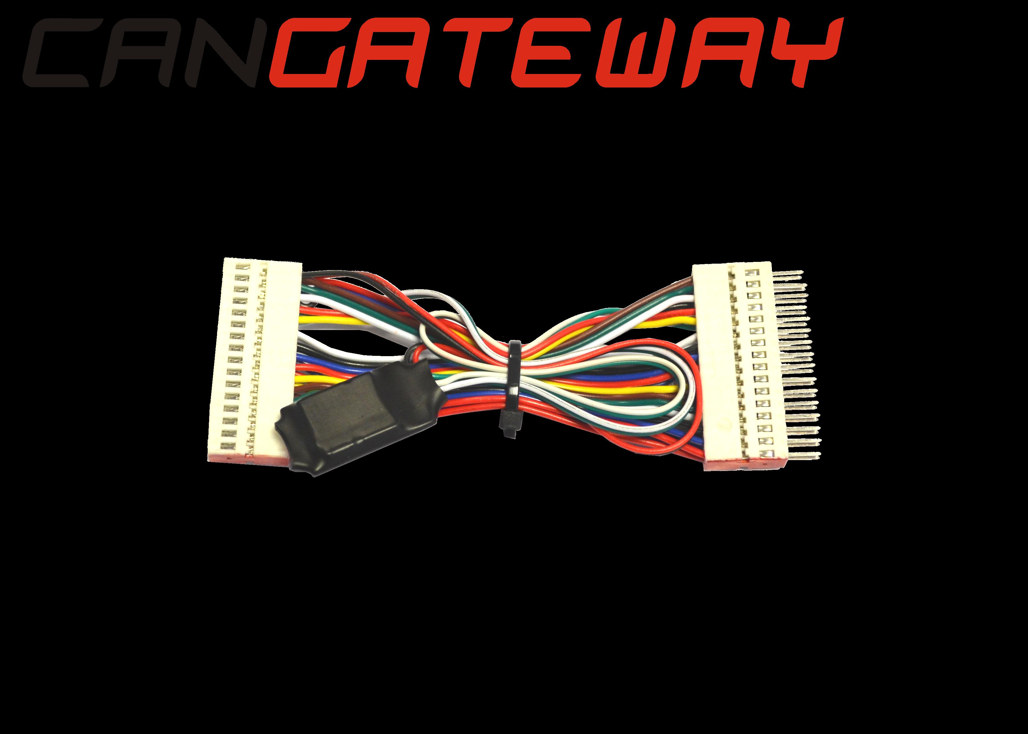 CanGateway Smart