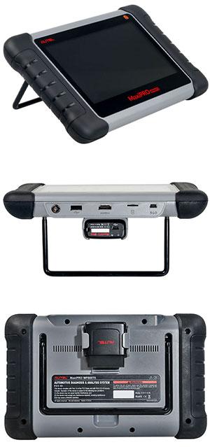 MaxiPRO-MP808TS
