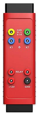 G-BOX2 adapter kluczy MB