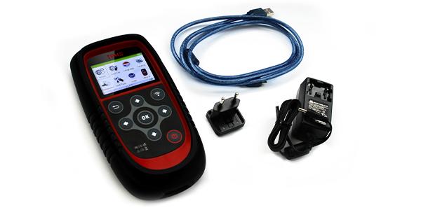 TPMS Diagnostic Tool F01